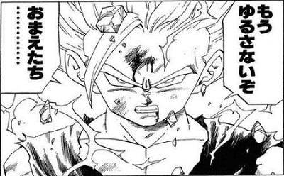 新キャラ!最強を継ぐ者 超サイヤ人孫悟飯【SSR】のステータスが判明したぞ!(画像あり)