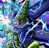 【滅びの閃光】パーフェクトセル