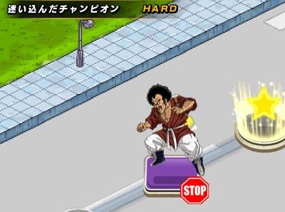超レア覚醒メダル『老界王神&東の界王神』を手に入れるには、迷い込んだチャンピオンをリタマラするしかない模様!