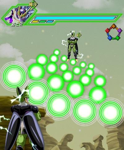 超激戦イベのセルも技Pセルの必殺技で1ターンキル安定!全ての気玉を緑に変更する方法はこちら!