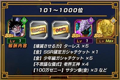 100~1000位