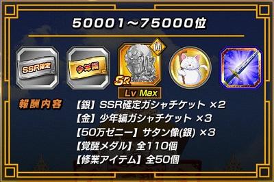 50000~75000位