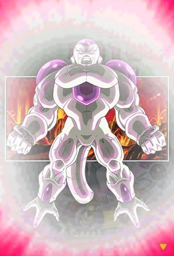 超激戦のフルパワーフリーザの弱点が判明!威圧と必殺技を封じればかなり楽になるぞ!