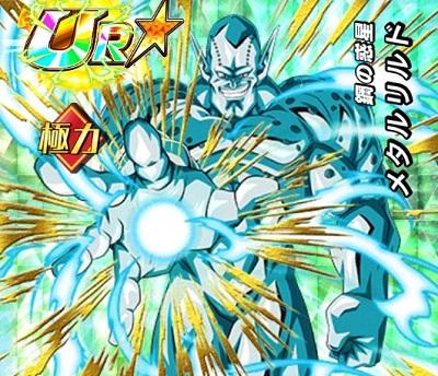 新SSRキャラ【鋼の惑星】メタルリルド【SSR】のZ覚醒後、LV最大ステータスが判明しました!パッシブでDEF10000上昇!