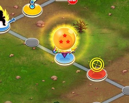ストーリー第3章前編にて、獲得が難しいドラゴンボールの獲得方法をまとめてみました!