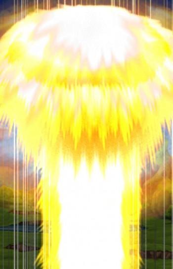 強すぎワロタwww救済された最弱キャラ【異次元からの使者】トランクス(ゼノ)【SSR】の必殺技レベル最大ダメージが判明!