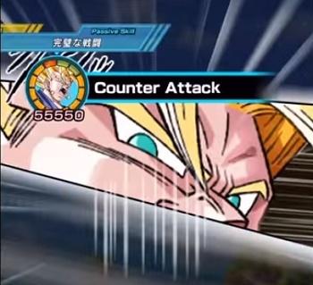 超ベジットのカウンターは必殺技レベルと共に威力も上昇する!?獲得したユーザーの声まとめ!