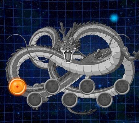 新ストーリー第4章・前編にて獲得できるドラゴンボールの獲得場所(1回目)をまとめてみました!