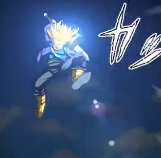 伝説降臨!新LRキャラとして実装される「超サイヤ人トランクス(青年期)」の必殺技動画が公開!