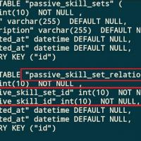 第2パッシブの実装は近い!?ソースコードの変更が入った模様です