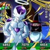 新キャラクター【悪の取り引き】フリーザ(最終形態)(天使)【UR】のLV最大ステータスが判明しました!